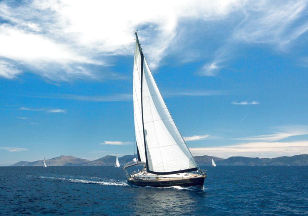 Barca a vela for Accessori per barca a vela